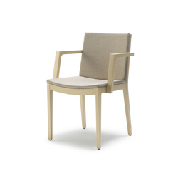 LUCE SB | Restaurant chairs | Accento