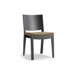SWAMI S | Restaurant chairs | Accento