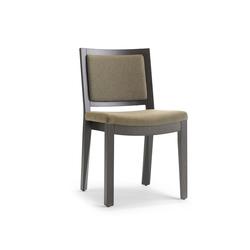 SWAMI S1STK | Restaurant chairs | Accento