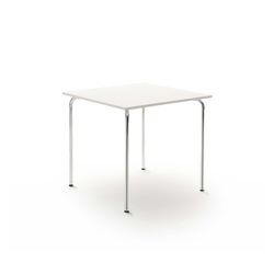 Pro Table 4 Legs Small | Canteen tables | Flötotto