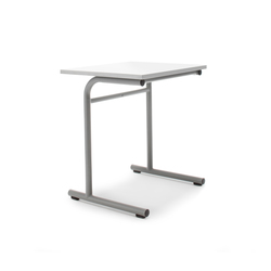 Pro Table C Base Small | Classroom desks | Flötotto
