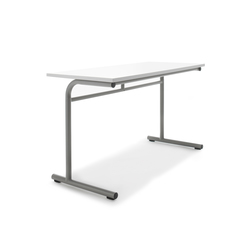 Pro Table C Base | Classroom desks | Flötotto
