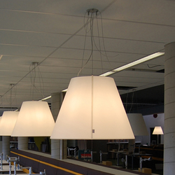 Conical Pendant | Illuminazione generale | QC lightfactory