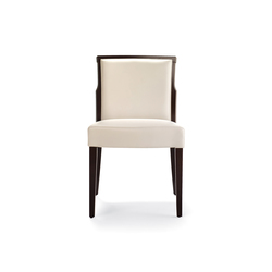 TOSCA S | Restaurant chairs | Accento