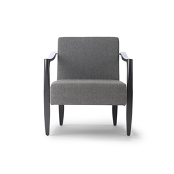 LADY PL | Lounge chairs | Accento