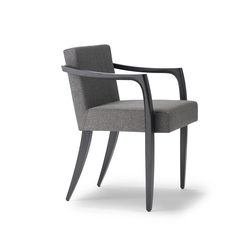 LADY SB | Restaurant chairs | Accento