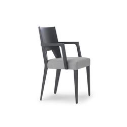 LEO SB | Chaises de restaurant | Accento