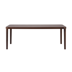 glaris t–1700 | Dining tables | horgenglarus