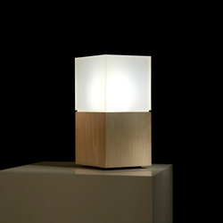Duckdalf Midi/Mini | Luminaires de table | QC lightfactory