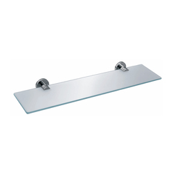 BA GLA60 | Bath shelves | DECOR WALTHER
