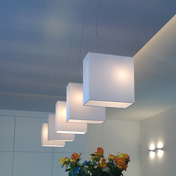 Giga-gigi Pendant | General lighting | QC lightfactory