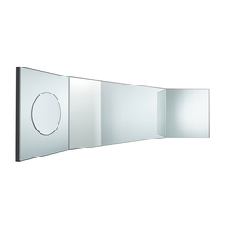 ELEMENTS | Miroirs muraux | DECOR WALTHER
