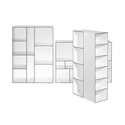WOGG CARO Shelf Box | Office shelving systems | WOGG