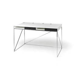WOGG CARO Writing Table | Scrivanie individuali | WOGG