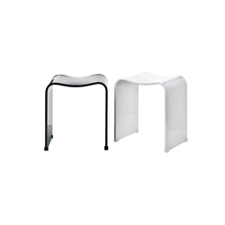 DW 80 | Bath stools / benches | DECOR WALTHER