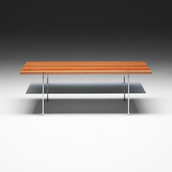 AK 932 Coffee table | Tables basses | Naver Collection