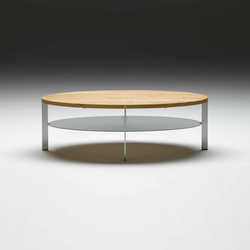 AK 972 Coffee table | Tables basses | Naver Collection
