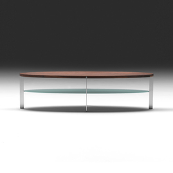 AK 982 Coffee table | Mesas de centro | Naver Collection