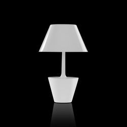 Las Santas Teresa Table lamp | General lighting | Metalarte