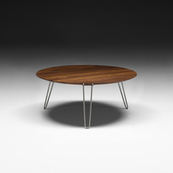 AK 1850-51 Coffee table | Tavolini salotto | Naver Collection