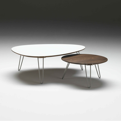 AK 1860-61 Coffee table | Tavolini salotto | Naver Collection