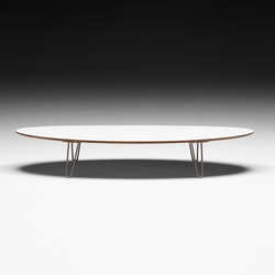 AK 1880-81 Coffee table | Tavolini salotto | Naver Collection