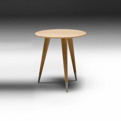 AK 2510 End table | Tavolini d'appoggio | Naver Collection