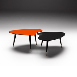 AK 2562 Coffee table | Tavolini salotto | Naver Collection