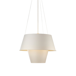 Tanuki gr Suspension lamp | General lighting | Metalarte