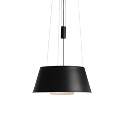 Tanuki pe Suspension lamp | General lighting | Metalarte