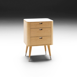 AK 2410 Side cabinet | Credenze | Naver Collection