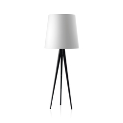 Triana me Floor lamp | General lighting | Metalarte