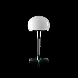 Valentino Table lamp | General lighting | Metalarte