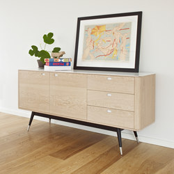 AK 2630 Anrichte | Sideboards / Kommoden | Naver Collection