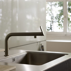 b3 water point | Kitchen sinks | bulthaup