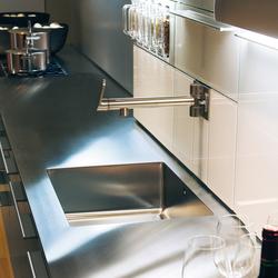 bulthaup b3 Wasserstelle | Fregaderos de cocina | bulthaup