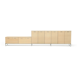 Aire Cabinet | Büroschränke | ARIDI