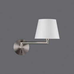 Walden a1 Wall lamp | General lighting | Metalarte