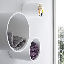 Jap Wall Cabinet | Shelves | Rexa Design