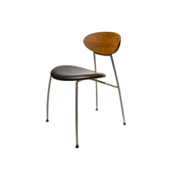 GM 666 Chair | Sillas | Naver Collection