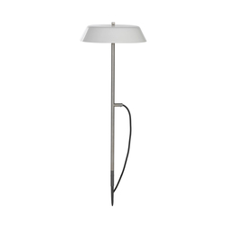 Zola pe Floor lamp | Garden lighting | Metalarte