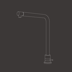 Kitchen KIT03 | Kitchen taps | CEADESIGN