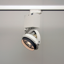 Qspot | Ceiling-mounted spotlights | QC lightfactory
