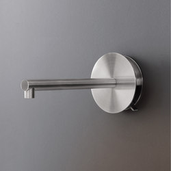 Circle CIR02 | Wash basin taps | CEADESIGN