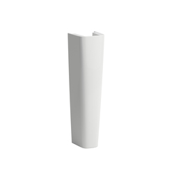 Palace | Pedestal for washbasin |  | Laufen
