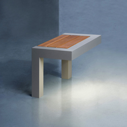 Neo Bench (Small) | Iluminación de caminos | QC lightfactory
