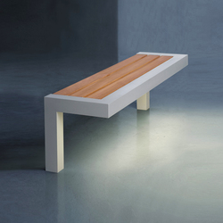 Neo Bench (Standard) | Path lights | QC lightfactory