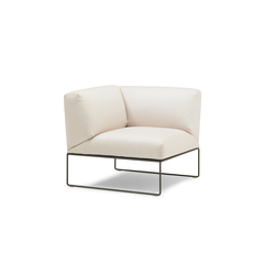 Siesta Outdoor SF 4755 | Armchairs | Andreu World