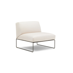 Siesta Outdoor SF 4750 | Garden armchairs | Andreu World