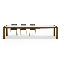 GM 7700 Table | Tavoli da pranzo | Naver Collection